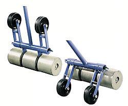 BON 14-512 LINOLEUM ROLLER TRANSPORT