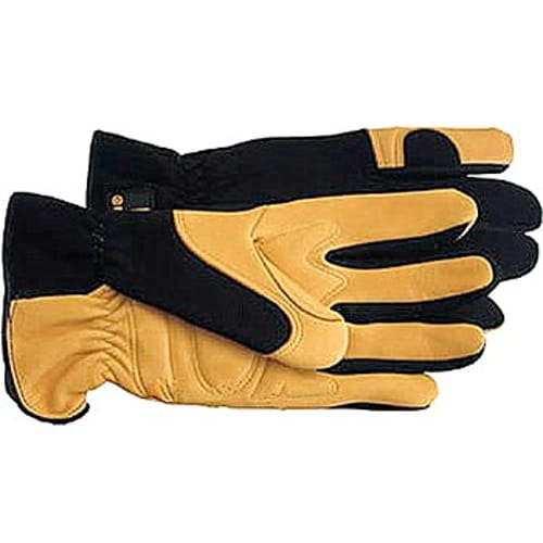 CAT012205M DEERSKIN GLOVE