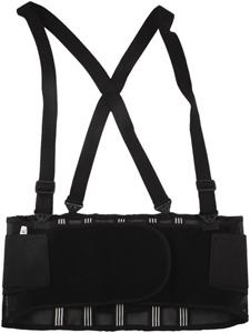ERGODYNE 11384 ProFlex 100 Economy Spandex Back-Support Belt (35