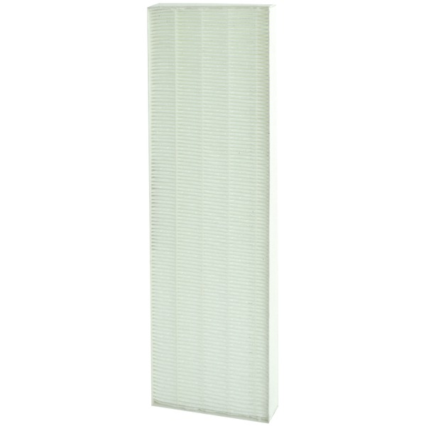 FELLOWES 9287001 True HEPA Filter with AeraSafe Antimicrobial Treatment