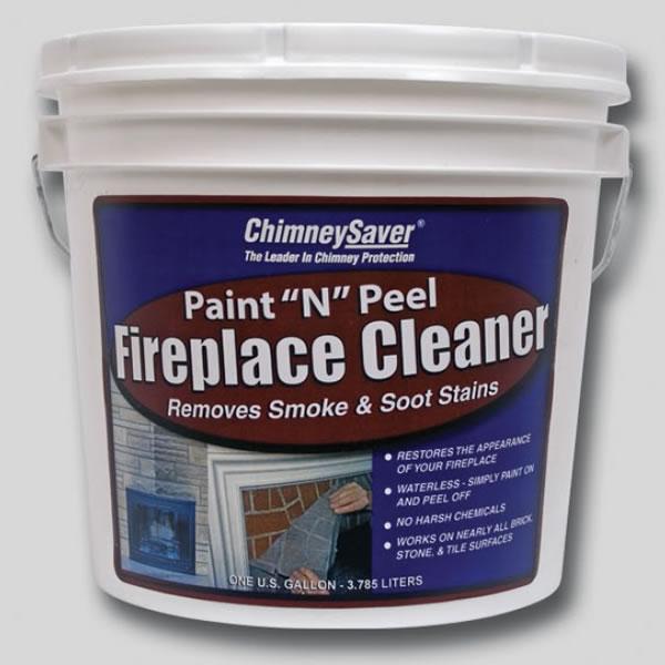 1 Gallon of ChimneySaver Paint