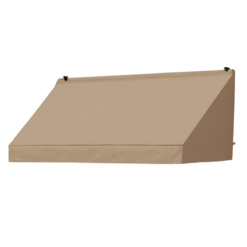 6' Traditional Awnings in a Box, Sandy