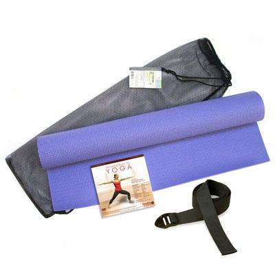 PurAthletics Intro Yoga Kit