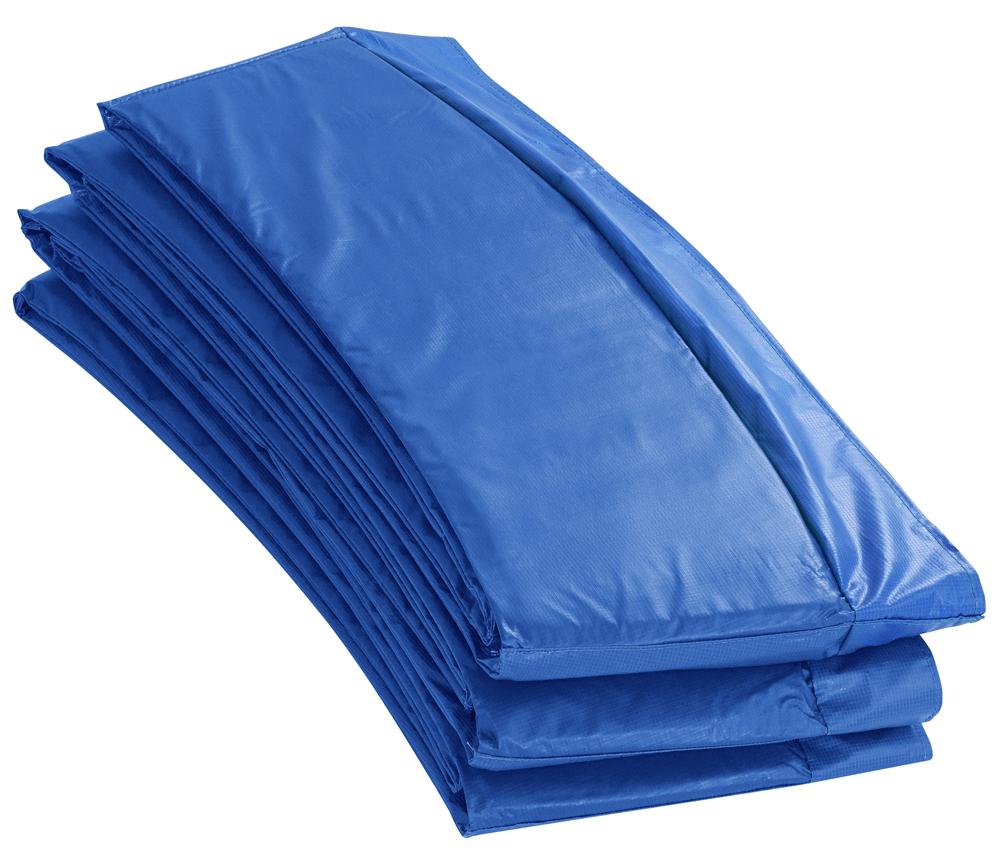 15' Super Trampoline Safety Pad (Spring Cover) Fits for 15 FT. Round Trampoline Frames. 10