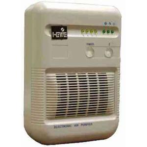 Home Ionizer & Air Purifier