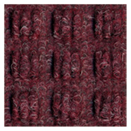 3' x 5' Absorba Mat Burgundy