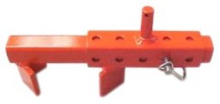 BoWrench® Accessory - Adjustable Joist Gripper