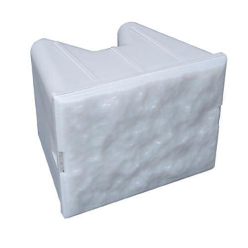 6 x 8 Retaining Wall Lights Box/8